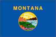 montana holidays